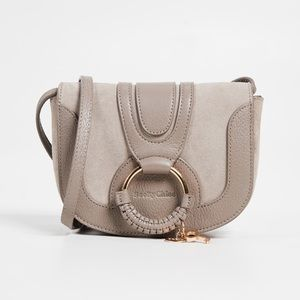 See by Chloe Hana mini saddle bag